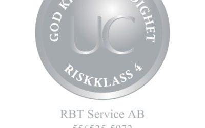 UC Rating